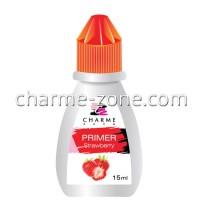 Праймер Charme Zone с ароматом клубники