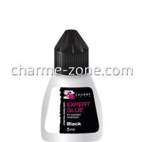 Клей черный CHARME EXPERT 5ml